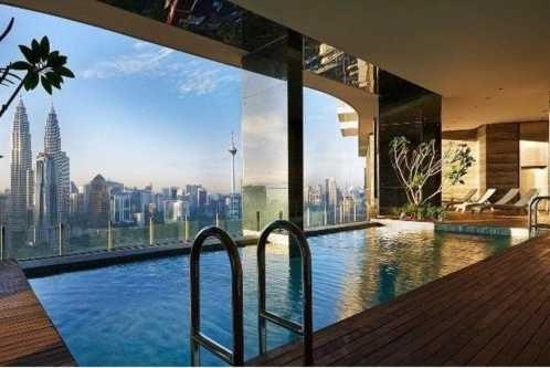马来西亚吉隆坡為您精心打造3卧3卫新开发的房产