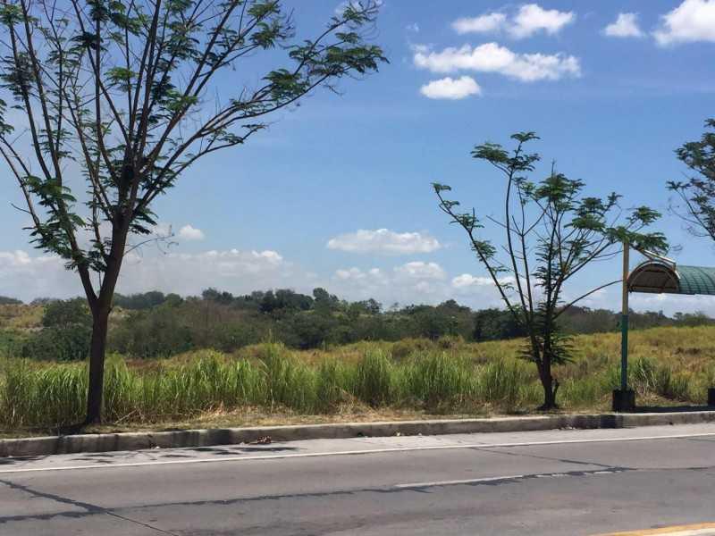 菲律宾马尼拉25万平土地出售