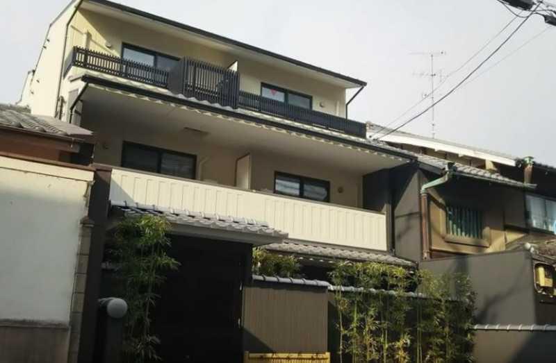 日本京都市酒店,回収率6%