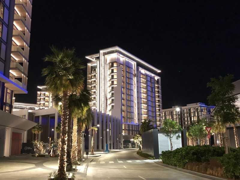 入住迪拜蓝水岛,纵览美景,惊喜不断!,编号25814