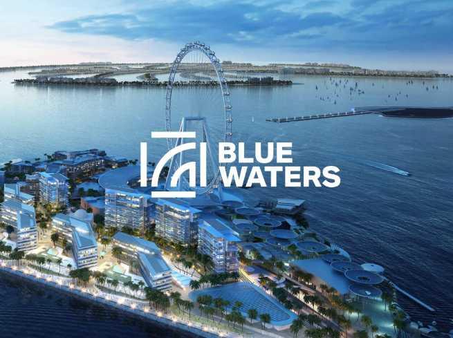 入住迪拜蓝水岛,纵览美景,惊喜不断!