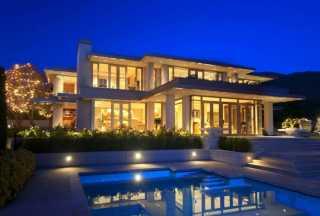 【温哥华顶级最贵豪宅】税收政策和监管措施使得温哥华的豪宅市场摇摇欲坠