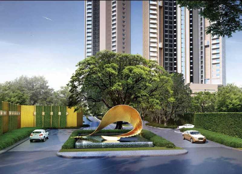 Mandarin Oriental曼谷文华东方水岸景观豪宅
