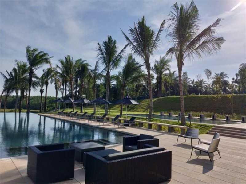 马来西亚新山Avira花园别墅 单价8000元/平 带泳池