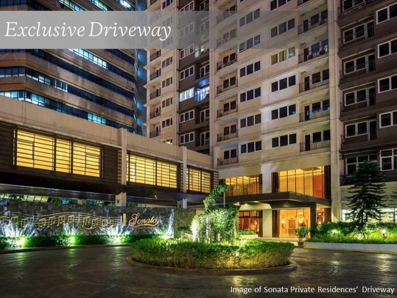 菲律宾 威斯汀五星级公寓-索娜塔,编号27025