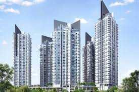 吉隆坡 使馆区 雅益轩豪华公寓