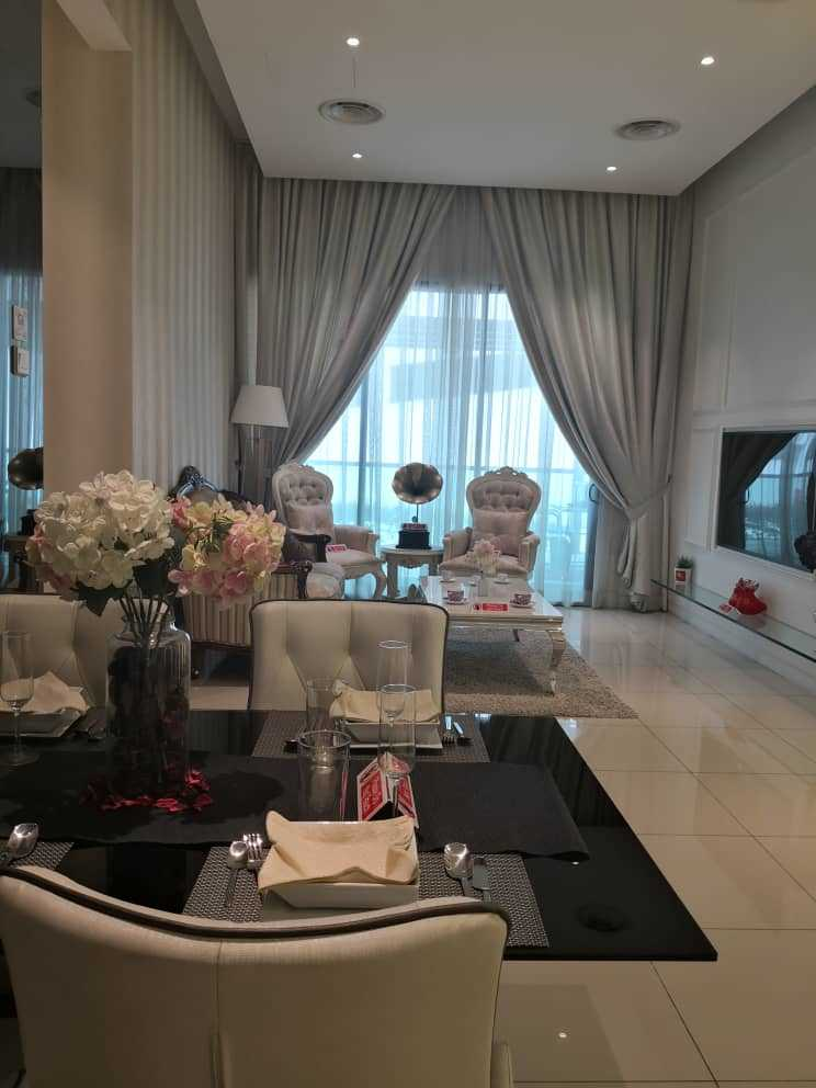 吉隆坡明星公寓 黄金地段