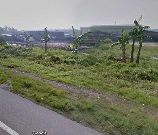 马来西亚雪兰莪州巴生港口轻工业用地皮待售