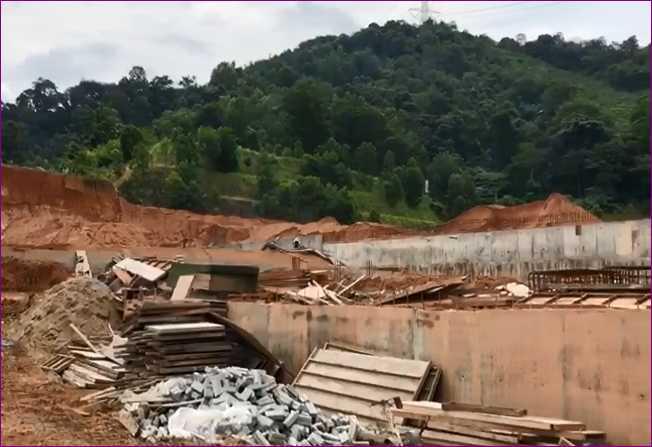 馬来西亞森美兰州文丁区工业工厂出售,编号27155