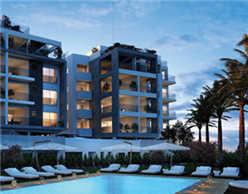 塞浦路斯立马索尔豪华海景公寓
