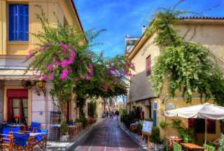 【雅典房地产每平方米价格】雅典房地产的租金如何?