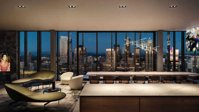 西雅图公寓