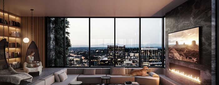 西雅图公寓价格