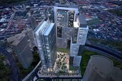吉隆坡双子塔网红房产:The Face 二期