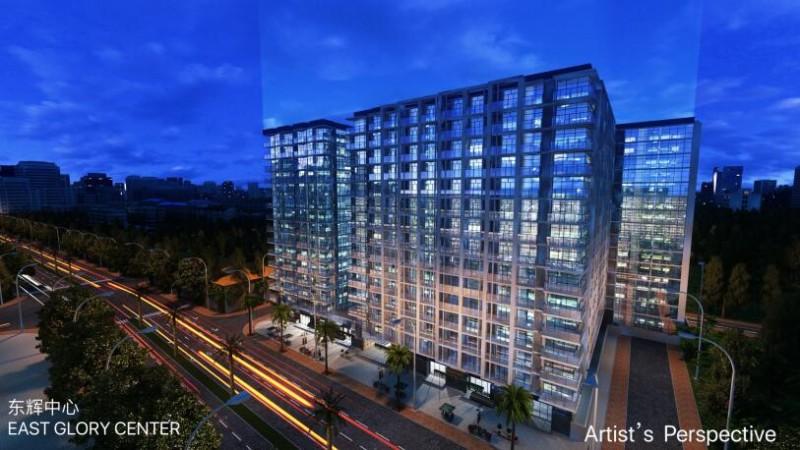 菲律宾pasay市COD旁东辉中心新房在售