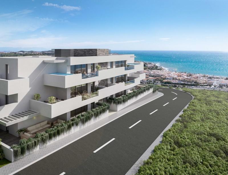 西班牙NAVI高尔夫公寓 房产
