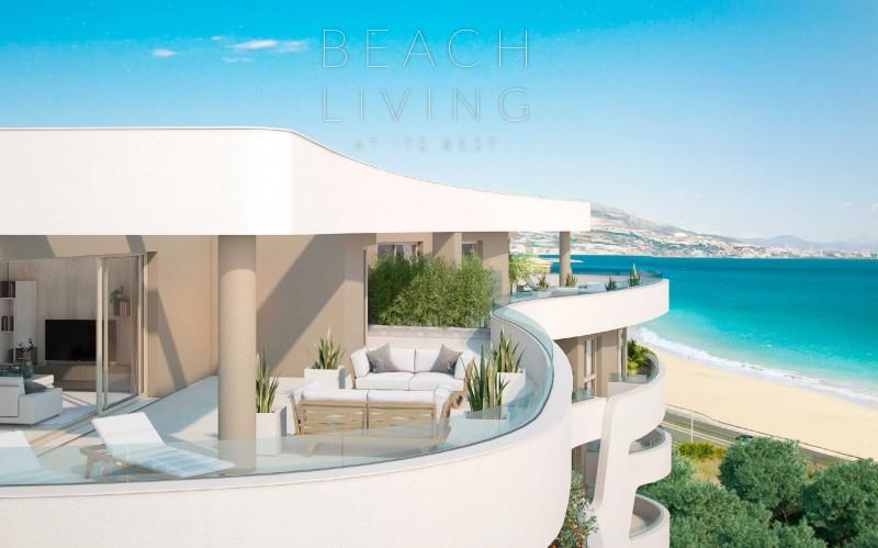 西班牙米哈斯(Mijas)高端公寓项目 房产