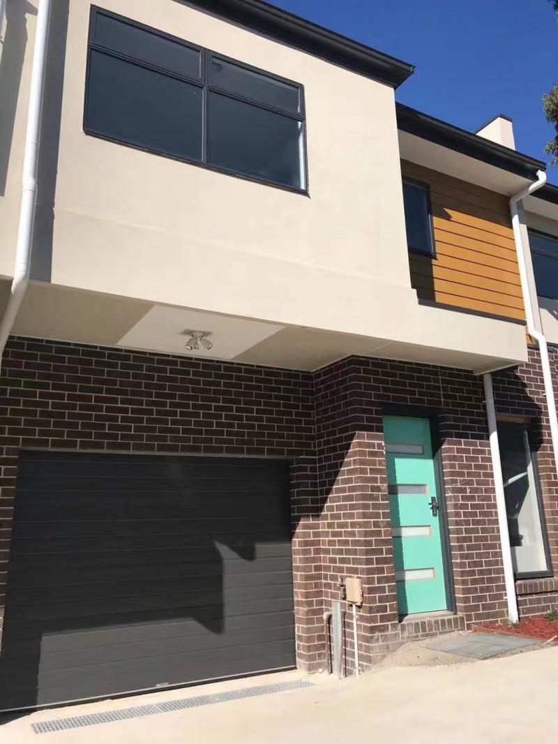 澳大利亚墨尔本东Boronia 公寓价格买到带院子高质量别墅