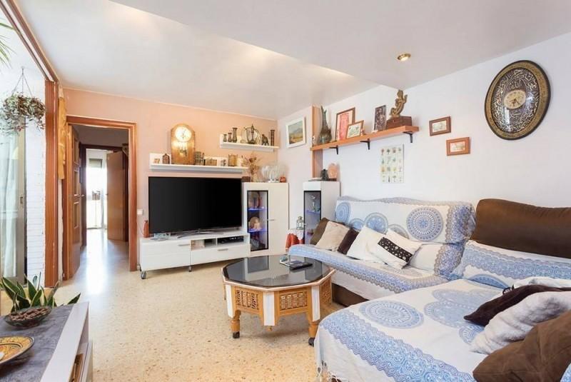 巴塞罗那稀缺高层海景公寓,编号27622