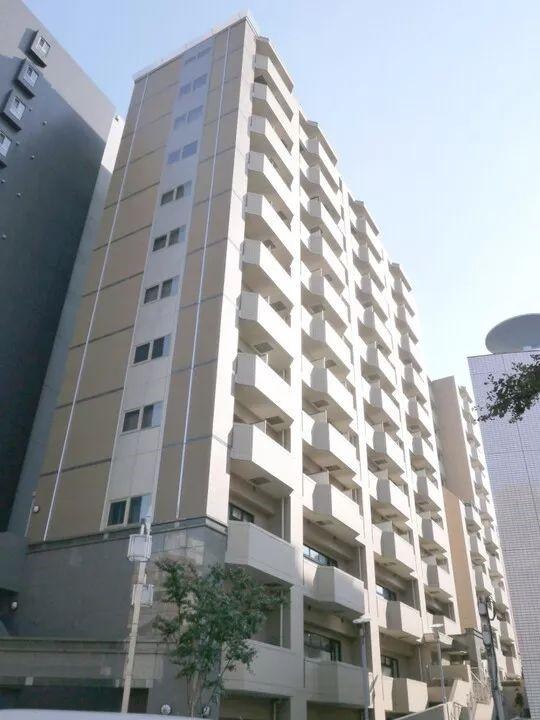 日本 东京 涩谷区 公寓 | 车站附近两房房源 自住出租皆宜