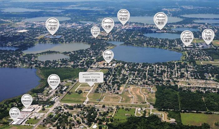美国土地投资,财富自由的新捷径,6万美金做美国地主,编号28603
