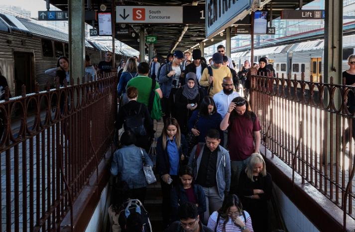 为什么澳大利亚不再热爱移民?