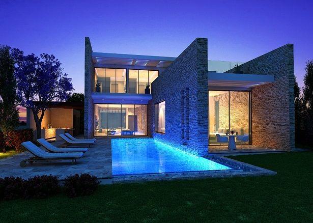 塞浦路斯购房移民项目:最大、唯一奢华别墅群