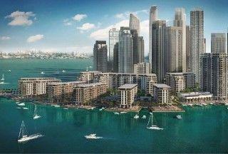 迪拜经济持续走高,开年来近万家公司落户迪拜
