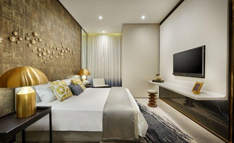 马来西亚 吉隆坡 Yoo8品牌公寓