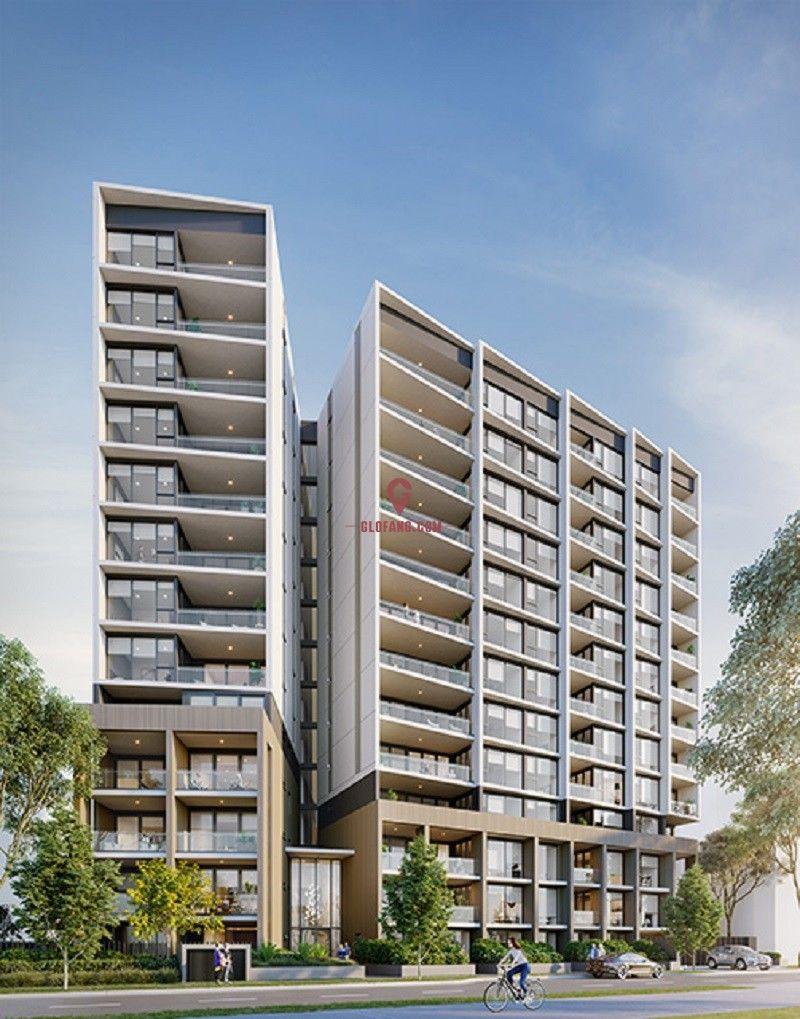 【金顶置业】悉尼内城区典藏版公寓Escada_Mascot