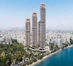 塞浦路斯直售公寓-NEO
