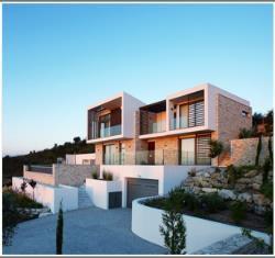 塞浦路斯帕福斯-MINTHIS大型别墅