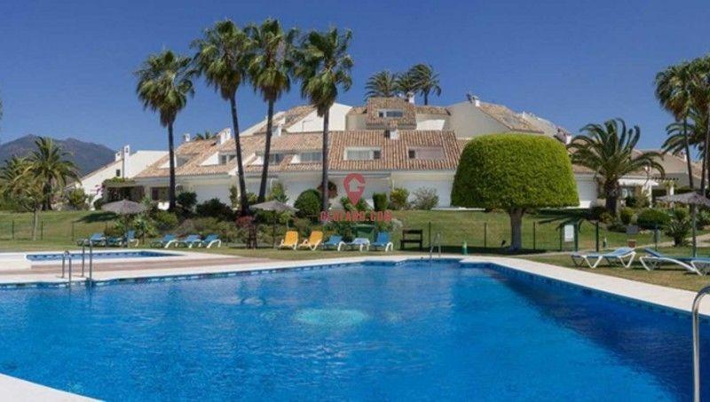 西班牙马尔贝拉拉帕斯格奢华别墅