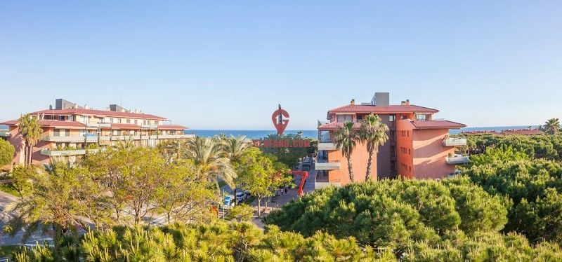 巴塞罗那GAVA MAR豪华公寓 08850.1