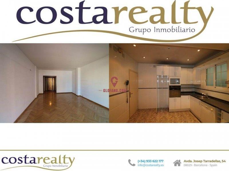 巴塞罗那市区火车站附近公寓 08029.5