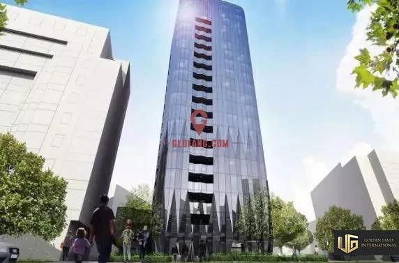 澳大利亚墨尔本NeueGrand公寓将拥有澳洲首个空中车库