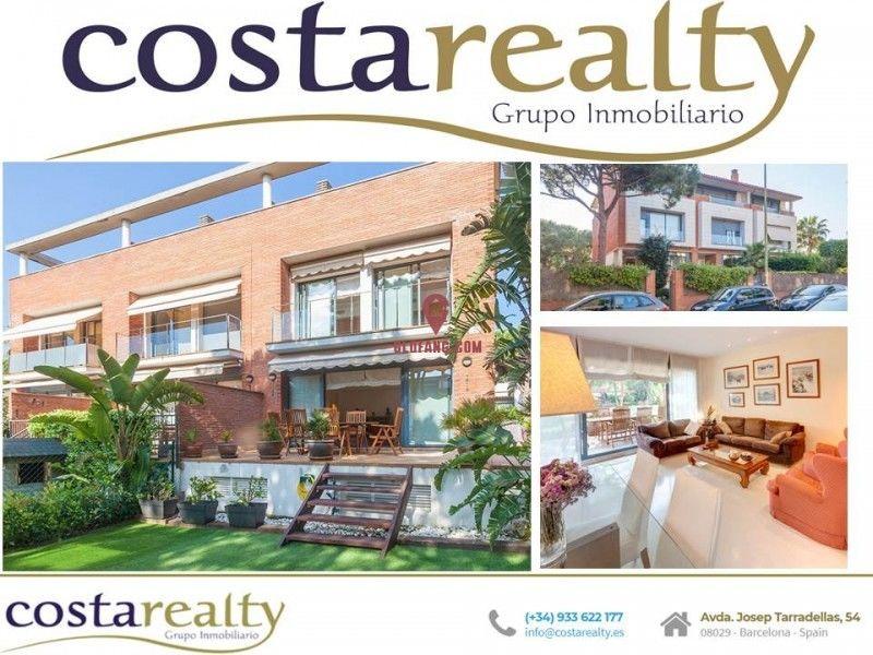 巴塞罗那GARRAF别墅热售 08850.2