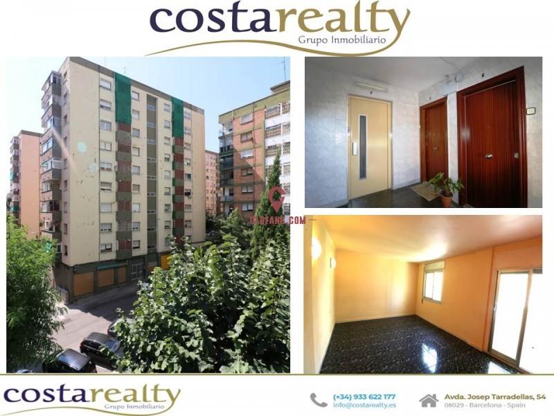 巴达罗那高性价比公寓 08914.1