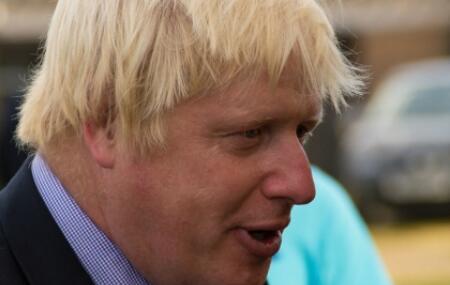 首相鲍里斯·约翰逊希望推出英国科学家签证制度