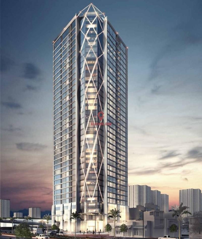 河内火热高级项目 THE SUMMIT BUILDING