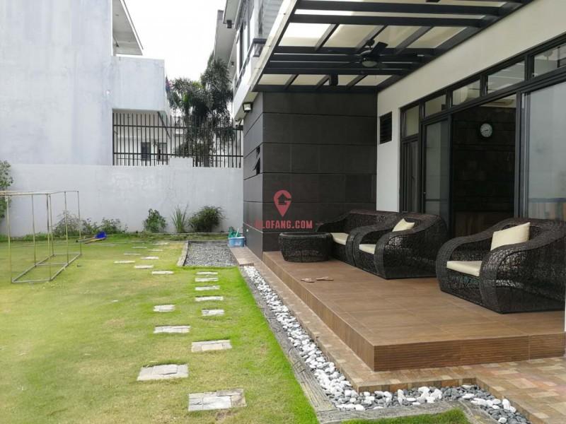 菲律宾 首都马尼拉 别墅出售