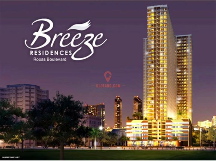 菲律宾高楼层看海公寓 永久产权 现房带租约出售,编号33654