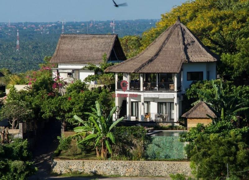 印尼巴厘岛别墅多少钱一套?带游泳池,家具,仅售160万!!!