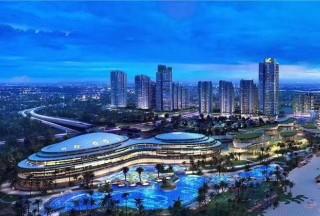 马来西亚财政部长:欢迎碧桂园将更多科技项目带进大马