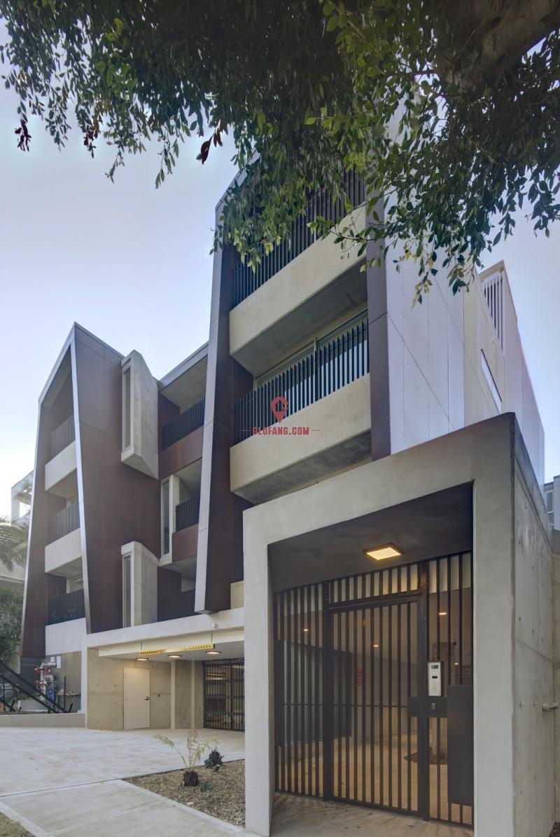 悉尼邦迪海滩咫尺之遥的上东区精品公寓仅剩三套