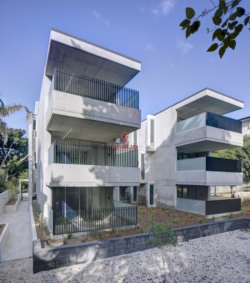 悉尼邦迪海滩咫尺之遥的上东区精品公寓仅剩三套,编号25795