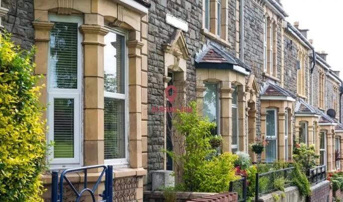 【英国贷款买房利率】研究发现:六分之一的英国人在65岁以后仍将继续偿还贷款