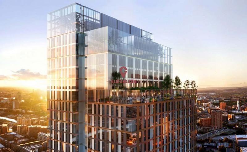 曼彻斯特豪宅:维多利亚雅居 5年预测投资回报率69%,编号34644
