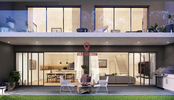 norvista豪华别墅,悉尼第三商业区核心地段