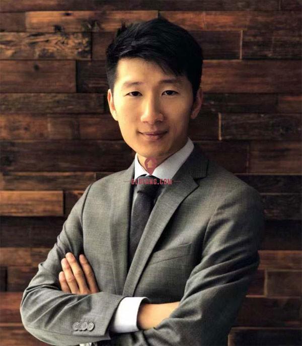 林日鹏:海房子业务总